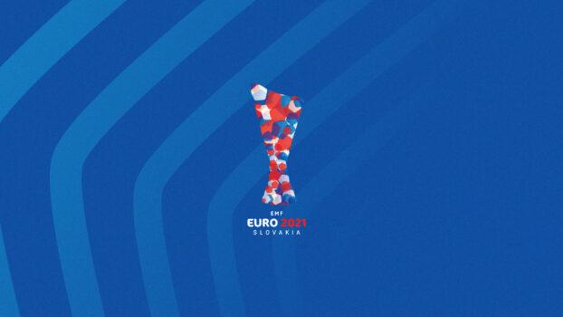 EMF EURO Logo Background
